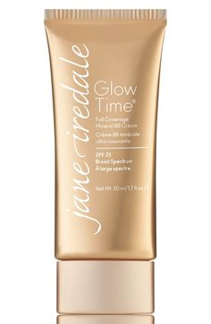 Main Image - jane iredale Glow Time Full Coverage Mineral BB Cream Broad Spectrum SPF 25