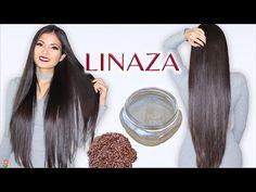 Cuando sepan lo que el agua DE CÁSCARA DE PIÑA puede hacer por su cabello no la tirarán más! - YouTube