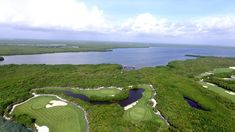 Secrets Playa Mujeres is a golfers dream with local courses perfect for a day out. Golfers, Gated Community, Sandy Beaches, Days Out, Resort Spa, Golf Courses, The Secret, Mexico, Ocean