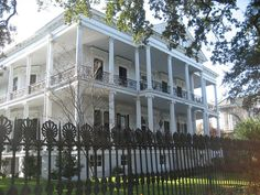 Mapping the Filming Locations of 'American Horror Story' - Curbed Maps - Curbed National