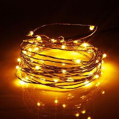 USB LED Copper Wire String Fairy Light Strip Lamp Xmas Party Waterproof 5M 50 LED Seasonal Décor  only $4.39 with worldwide free shipping