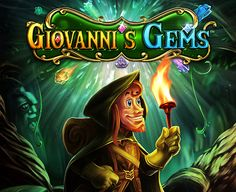 Give the New #GiovannisGemsSlot by #Betsoft a Try  One of the leading gaming companies Betsoft launched the Giovanni's Gems video slot featuring 3D visuals and a 7x7 grid with Cascading Clusters.  https://www.playcasino.co.za/blog/give-new-giovannis-gems-slot-betsoft-try/
