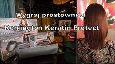 Wygraj prostownicę Remington Keratin Protect
