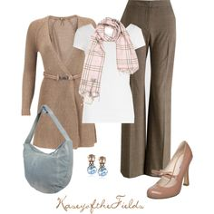 """""""Pink Burberry"""" by kaseyofthefields on Polyvore"""