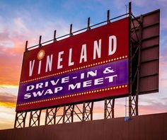 Best Drive In Movie Theaters In The Los Angeles Area