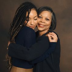 """36.8k Likes, 1 Comments - Logan Laurice Browning (@loganlaurice) on Instagram: """"hold them tight #mothers #daughters"""""""