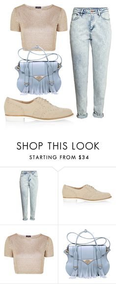 """""""."""" by erixx ❤ liked on Polyvore featuring H&M, Monsoon, Topshop and Ella Rabener"""