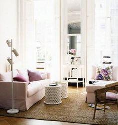 Salones para Inspirarse | Decorar tu casa es facilisimo.com