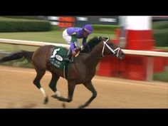 YouTube BIG Congrats to Springfield owned Magnum Moon on the AR Derby win!!! 👍🏇🏇🏇