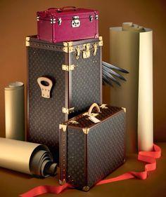 Louis Vuitton 2013 Holiday Catalogue