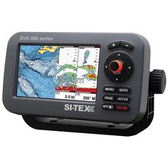 garmin gpsmap® 741xs gps chartplotter/sounder combo, Fish Finder