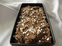 Rolling Pin Tales: Guinness Brown Bread