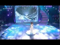 Mandy Capristo Let It Go Frozen - YouTube