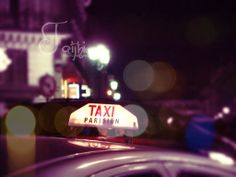 Quick, mister driver, take me to my dreams ! Taxi, Personal Portfolio, Super Happy, City Life, My Dream, Thankful, Neon Signs, Good Things, Dreams