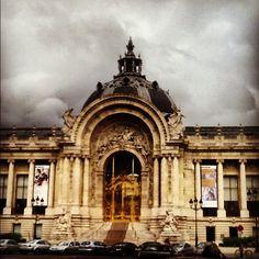 Petit Palais (Musée), Paris, France.