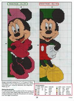 marcapáginas+punto+de+cruz+(45).jpg (1164×1600)