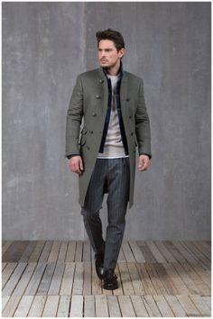 Brunello Cucinelli Fall Winter Otoño Invierno 2015 #Menswear #Trends #Tendencias  #Moda Hombre   T.F.