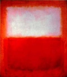 Mark Rothko - Artist XXè - Abstract Art