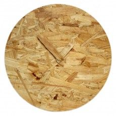 The Camo Clock by Cape Town designers, Jesse James. Made from durable OSB wood. Osb Wood, Home Depot Projects, Xmas Wishes, Cult Following, Jesse James, Telling Time, Old School, Camo, Clock