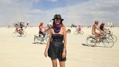 5 things I took away from Burning Man