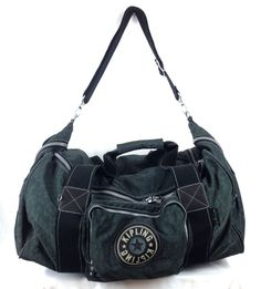 US $49.85 Pre-owned in Clothing, Shoes & Accessories, Men's Accessories, Backpacks, Bags & Briefcases
