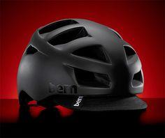 Bern Allston helmet at werd.com