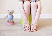 Consejos para retirar el pañal a un niño de forma fácil