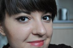 #makeup #me #girl #polishgirl #everydaymakeup