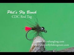 CDC Red Tag - YouTube