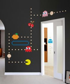 Kids Room or Game Room.
