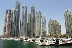 Dubai – The Ultimate Luxury Destination (article)