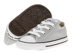 Converse kids chuck taylor all star ox infant toddler mirage gray ed7716c0e