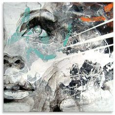 Danny O'Connor aka DOC est un peintre et graphiste basé au Royaume-Uni.