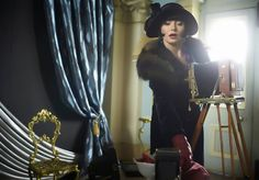 Phryne Fisher ~ Miss Fisher Murder Mysteries