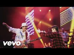 Santana - La Flaca ft. Juanes - YouTube