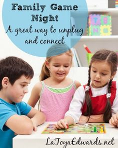Looking for a way to unplug and spend time with your kids? Board games are a great way to have fun together without a screen. Here are some of our favorites! Did yours make the list?