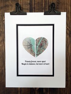 34 Best Moving Present Images Handmade Gifts Homemade Gifts