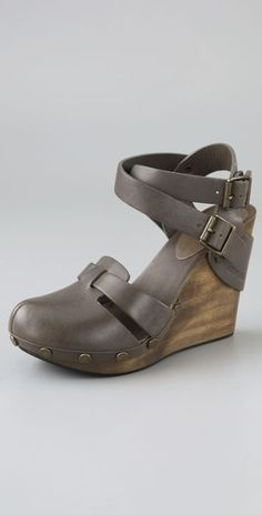 see by chloe. I can say that this is one non-flat shoe that I would wear...or try to at least!