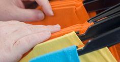 Como transferir imagens para camisetas usando ferro de passar roupa
