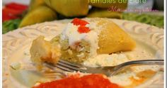 This type of tamal uses a sweet-corn ground down to create the masa and is considered in many parts of Mexico as a dessert tamal. These tamales are created usually without any type of filling to give that creamy, melt in your mouth texture that cannot be described in words.