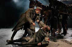 war horse - the play - a masterpiece