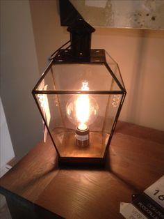 leenbaker httpmleenbakkernlm20woonaccessoiresverlichtingtafellampenvoet tafellamp lara grijs eigen huisjes pinterest