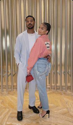 Cute Black Couples, Black Couples Goals, Cute Couples Goals, Couple Goals, Power Couples, Sweet Couples, Black Kids, Black Love, Celebrity Couples