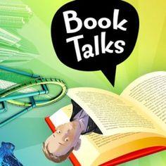 Building Better Book Talks