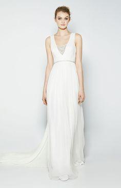 Nicole Miller - Millie Bridal Gown