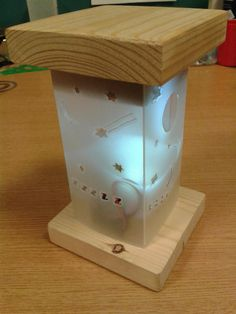 ... , Lighting Projects, Aqa Project, Gcse Lighting, Dt Projects