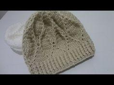 YouTube Crochet Afghans, Crochet Doily Patterns, Crochet Designs, Crochet Doilies, Crochet Stitches, Stitch Patterns, Bonnet Crochet, Crochet Coat, Crochet Beanie