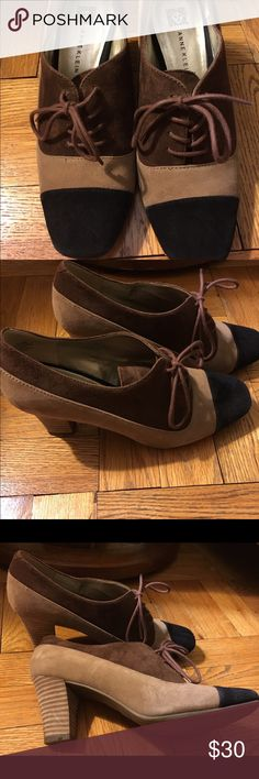 New without tag Anne Klein dress shoes New without tag Anne Klein dress shoe Anne Klein Shoes Heels