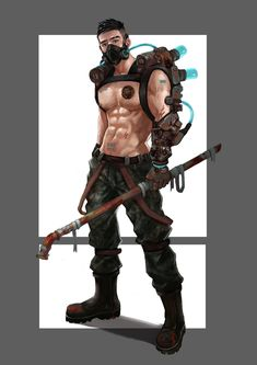 my collection of art stuff Fantasy Character Design, Character Drawing, Character Design Inspiration, Character Concept, Fantasy Art Men, Sr1, Cartoon Man, Guy Drawing, Character Portraits