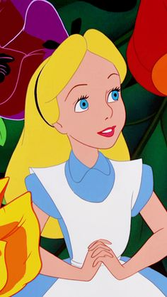 48 Ideas Wallpaper Cartoon Iphone Alice In Wonderland For 2019 Arte Disney, Disney Magic, Disney Art, Disney Movies, Disney Characters, Cartoon Wallpaper Iphone, Cute Disney Wallpaper, Old Disney, Disney Girls